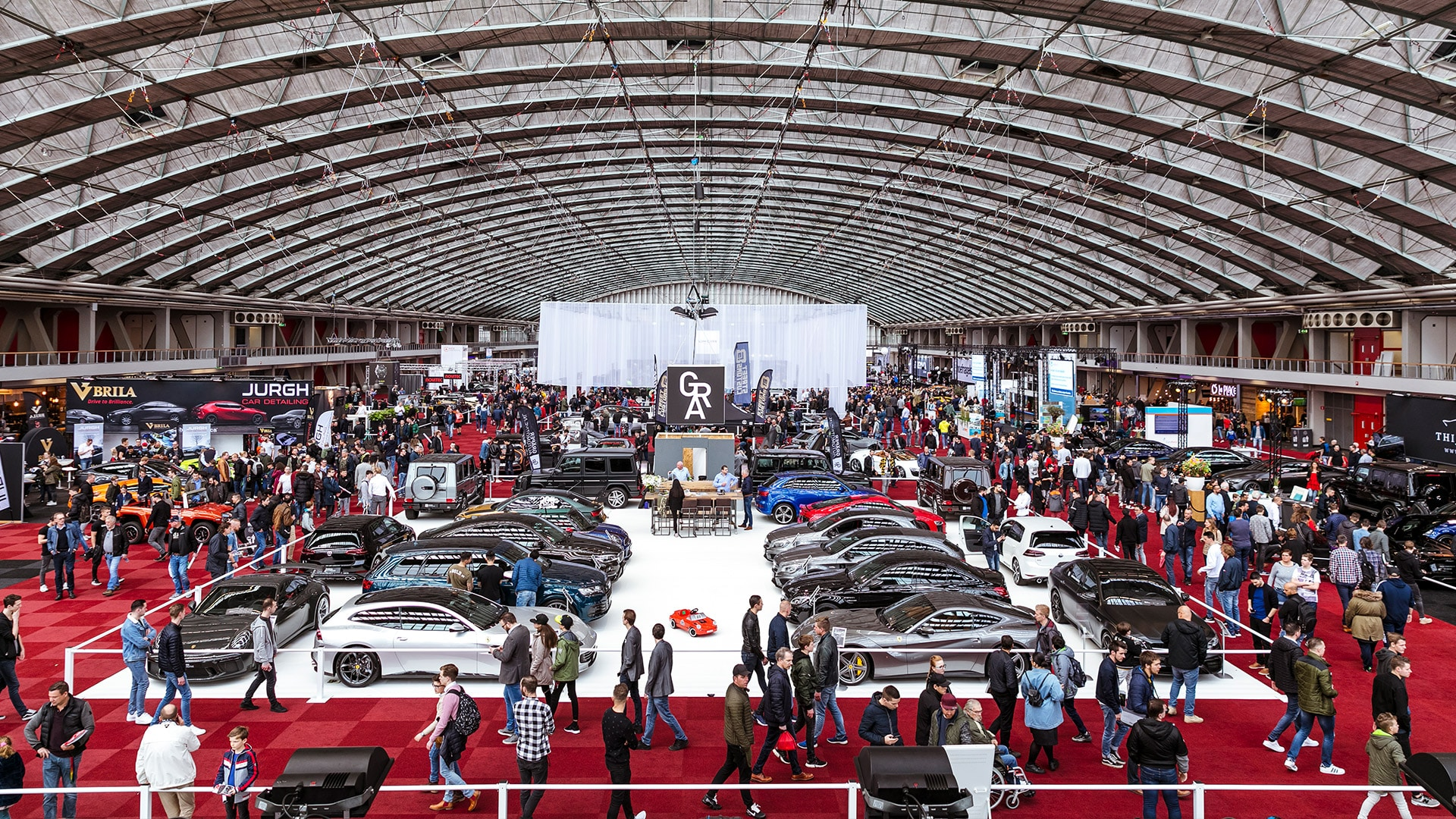 International Amsterdam Motor Show