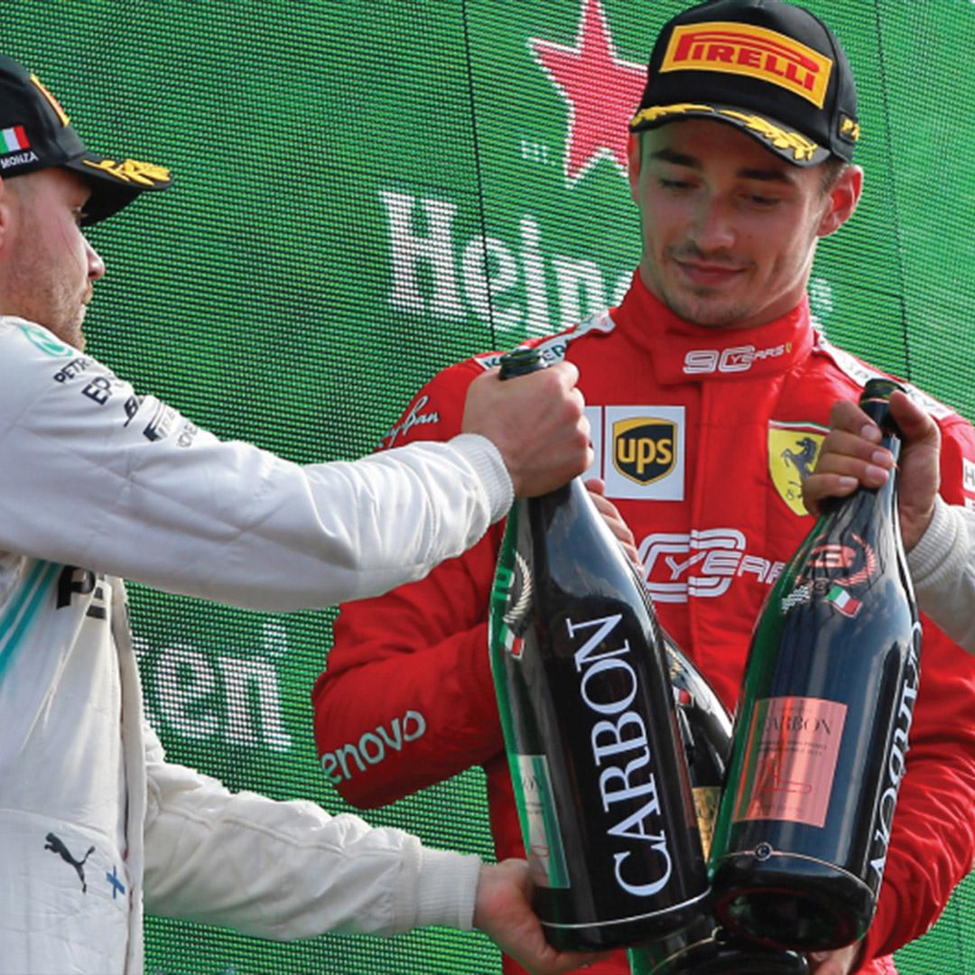 Win Formule 1 kaarten
